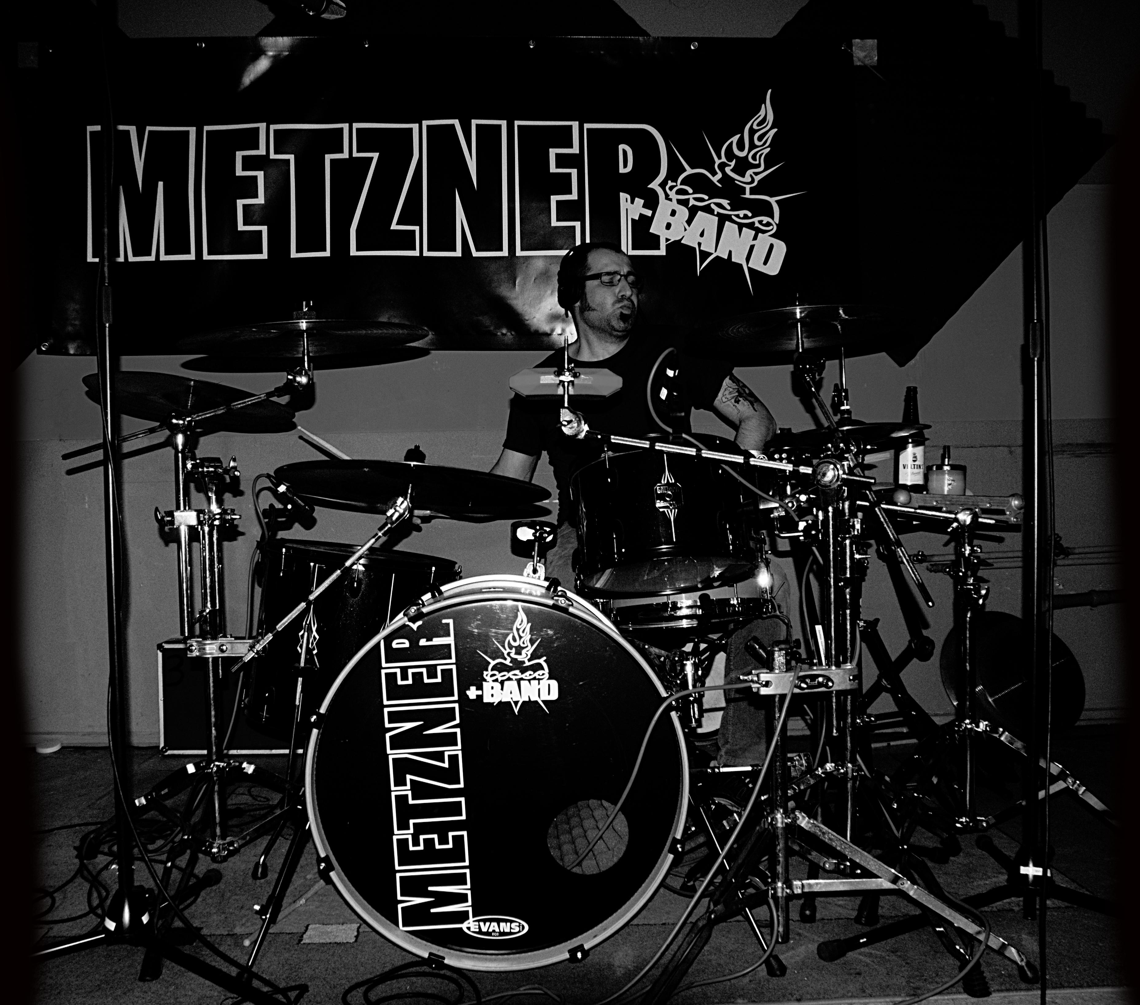 Daniel BW Drum